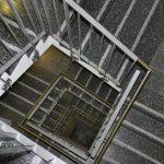 Kunststeintreppe 1